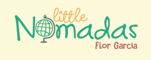 Little Nómadas Language by Flor Bretón-García